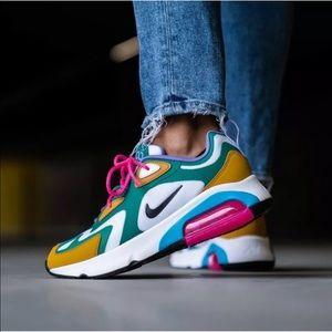 Women's Nike Air Max 200 Sneakers